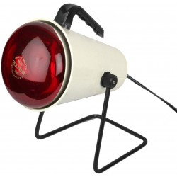 GNS Portable Infrared Lamp (Handy)
