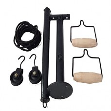 GNS T Shoulder Pulley Set (Wall Mounting)