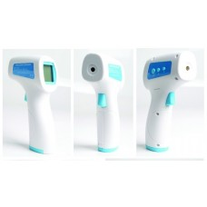 YHKY Infrared Thermometer (with Free Hand Sanitizer of 60ml)