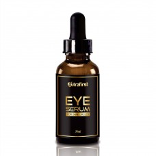 Nutrafirst Eye Serum for Dark Circles & Puffiness 30ml (Pack of 1)