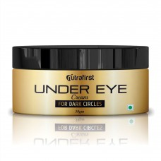 Nutrafirst Under Eye Cream for  Dark Circles and  Puffiness (Pack of 1)