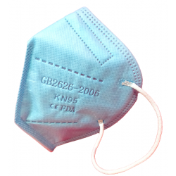 KN95 Face Mask (Pack Of 50)
