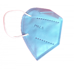 FDA Approved KN95 Face Mask (Pack Of 50)