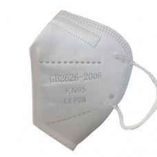 KN95 Face Mask  With Respirator (Pack Of 10)