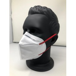 N-95 Mask without respirator