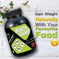 Pharma Science Ayurvedic Weight Gainer Supplement For Men and Women-100gm